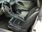 2000 Mustang Seats
