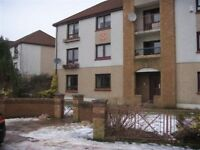 3 bedroom flat in Columba Crescent, Forgewood, MOTHERWELL, ML1