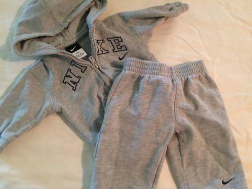 Baby Sweat Suits Ebay