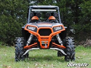 Polaris RZR XP 1000 Front Brush Guard in Orange at ORPS Parts Kingston Kingston Area image 1