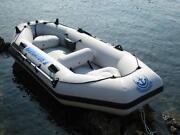 Schlauchboot Navigator