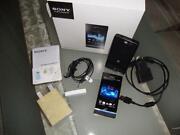 Sony Ericsson Xperia U Handy