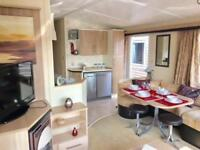 STATIC CARAVAN FOR SALE @ LYONS ROBIN HOOD HOLIDAY PARK