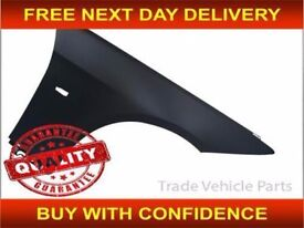 Bmw 3 Series Cabriolet 2006-2010 (E93) O/S Front Wing (Not M3 Models) NEW HIGH QUALITY FREE DELIVERY