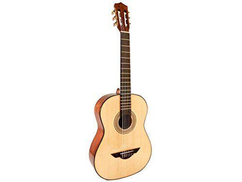 H. Jimenez El Artista Nylon String Guitar
