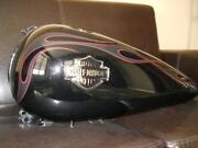 Harley Rocker Tank
