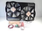 Flex A Lite Dual Fan