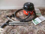 Henry Hoover Spares