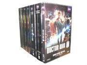 Doctor Who Season 1-5