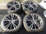 Corolla Wheels Tires