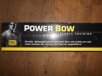 EVERLAST Fitness Power Bow
