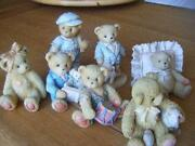Cherished Teddies Karen