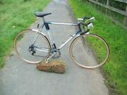 Mens Vintage Road Bike