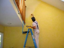 Cambridge,Bedford !Painter and decorator,wallpapering! Affordable rates