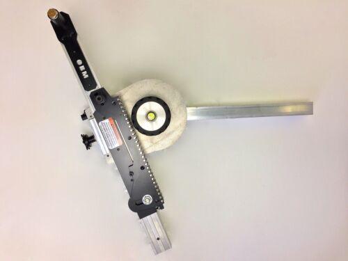 Belt Grinder 2x72 Attachment