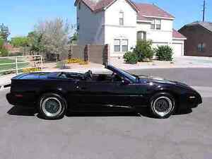 Looking to Buy 1991, 1992 Trans Am Convertible  Cambridge Kitchener Area image 2