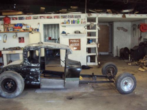 Ford Rat Rod Ebay