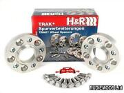 H&R Spacers