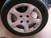 15 inch Alloy Wheels with Tyres