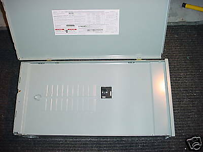 200 Amp Murray Rainproof Panel Main Lw2040b1200 New