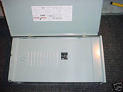 200 Amp Murray Rainproof Panel Main Lw2040b1200 New
