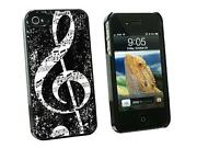 iPhone 4 Case Music