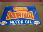 Golden Fleece Collectable Auto Advertising