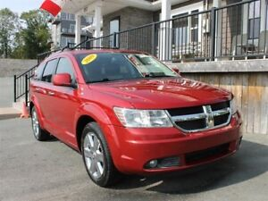 2009 Dodge Journey R/T / 3.5L V6 / Auto / AWD **Affordable**