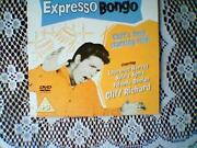 Cliff Richard Expresso Bongo