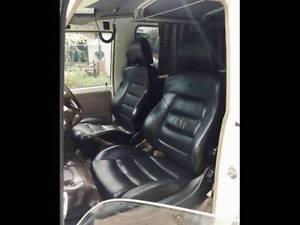 WTB: XR6 XR8 front seats, or ford falcon Hurstville Hurstville Area Preview