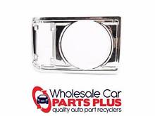TOYOTA LANDCRUISER LEFT HEADLAMP SURROUND 80 TO 90 (IC-J52156-LS) Brisbane South West Preview