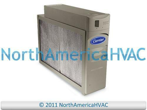 Electronic Air Filters For Hvac : Carrier electronic air cleaner ebay