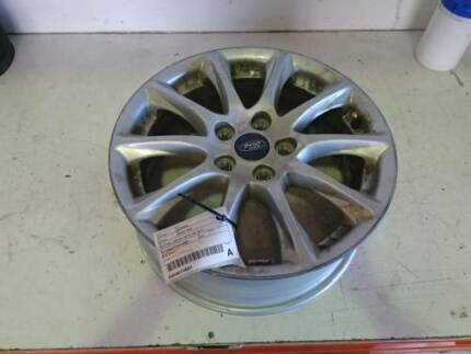 FORD MONDEO 16 X 16.5 INCH ALLOY WHEEL 14 TO 17 (74891)