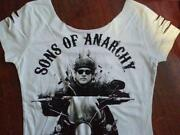 Sons of Anarchy Ladies Clothing
