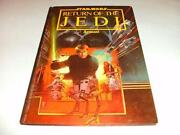 Return of The Jedi Comic
