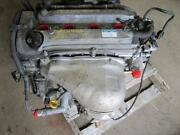 Scion TC Engine