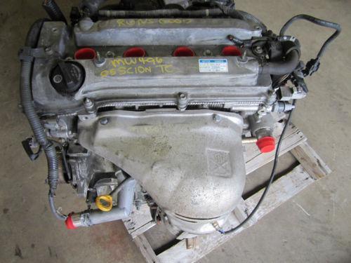Scion Tc Engine
