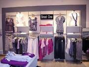 Ladeneinrichtung Textil