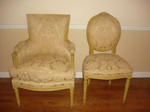 Louis Xvi Furniture Ebay