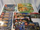Lego Instruction Manuals
