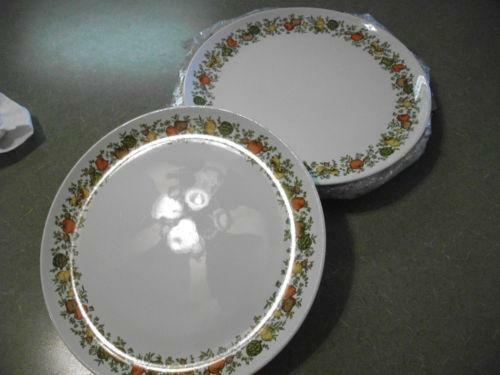 Corning Ware Plates EBay Beauteous Corningware Dishes Patterns