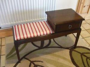 Telephone Table telephone table | tables | ebay