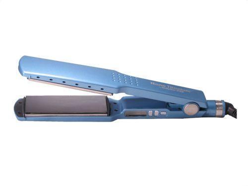 Babyliss Nano Titanium Flat Iron Ebay