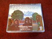 Lindisfarne CD