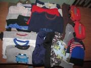 24 Month Boy Winter Clothes