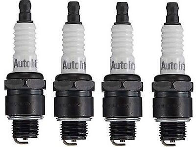 Autolite Spark Plugs 386 For International Farmall Ihc Tractors Box Of 4