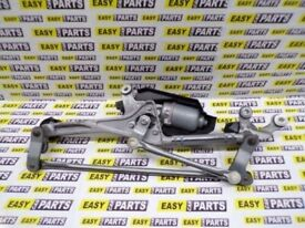 2012 HONDA CR-Z FRONT WIPER MOTOR WITH LINKAGE