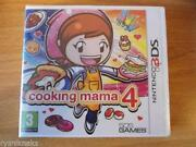 Nintendo DS Games Cooking Mama 3