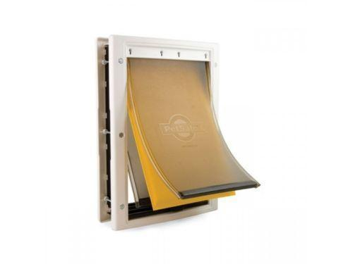Petsafe Extreme Weather Dog Door Ebay