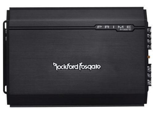 Rockford Fosgate Amp: Car Amplifiers | eBay